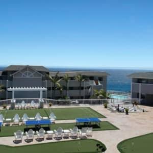 Thinking sustainably... Pismo Lighthouse Suites