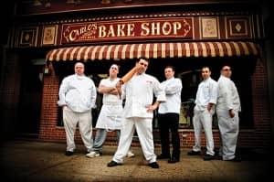 Be boss ... Carlo's Bake Shop