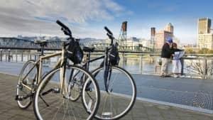 Pedal Bike Tours...Oregon