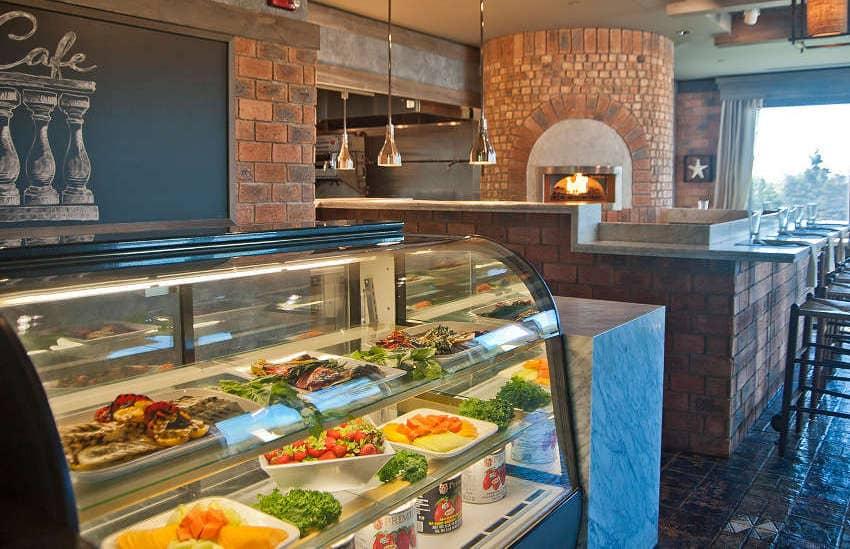 Farm to table: Canyon Ranch Lenox Cafe