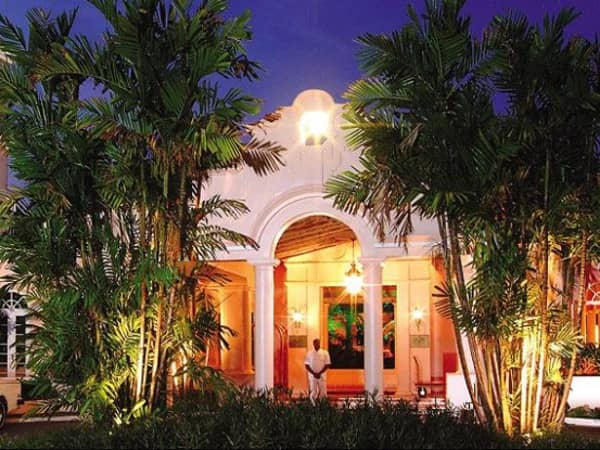 Caribbean charm: Fairmont Royal Pavilion