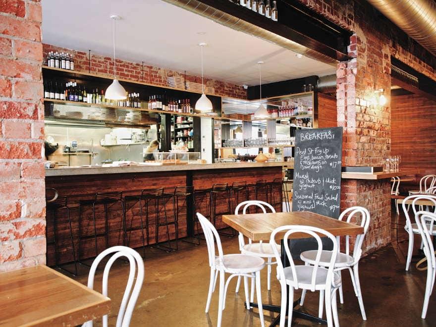 Peel Street, Adelaide