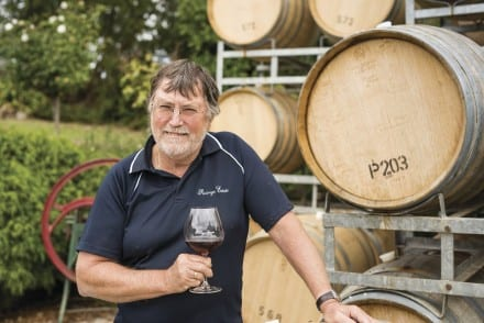 Winemaker at Paringa Estate